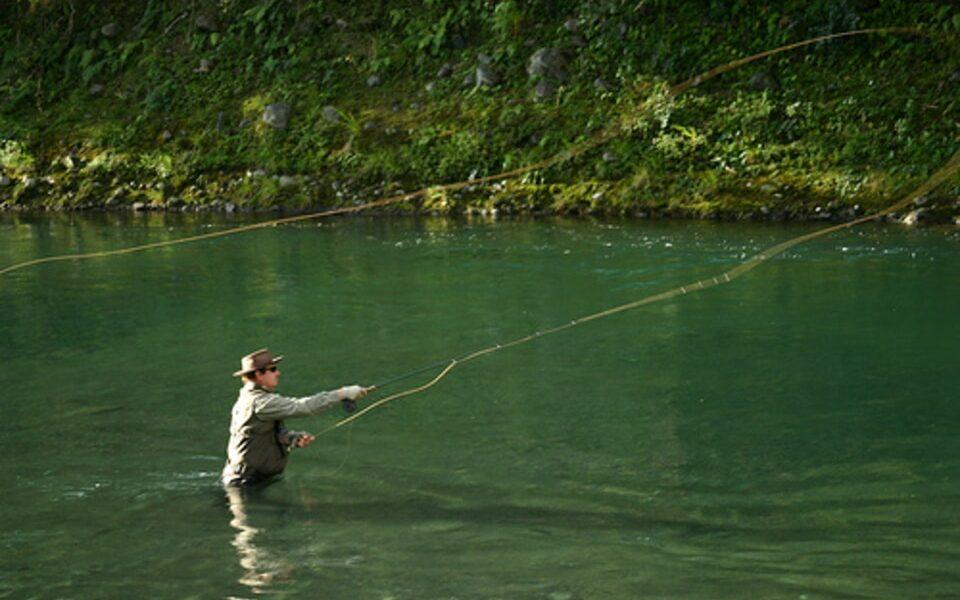 GP fishing