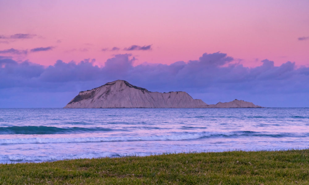 Waimarama Sunset View Bear Island (1 of 1)